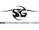 SG SNOWBOARDS