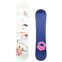 FTWO Bloom Kids Snowboard