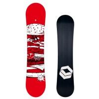 FTWO TNT Kids Snowboard