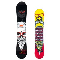 FTWO Union Snowboard