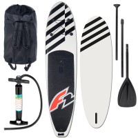 F2 ALLROUND AIR WINDSURF napihljiv SUP