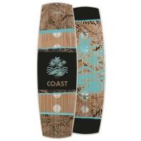 F2 COAST wakeboard
