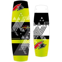 F2 DARK BAD wakeboard
